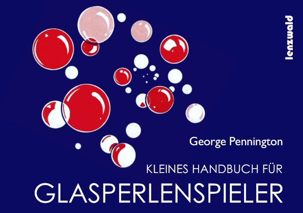 Glasperlenspieler Cover